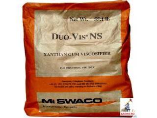 Ксантановая смола DUO VIS NS