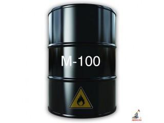 Мазут м-100