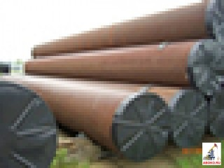 Продам трубы сварные 1220х12, 1220х14 с резерва