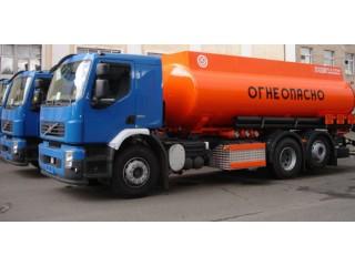 Доставка дизельного топлива в Видное