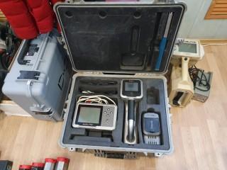 Локационная система DCI DigiTrak F5