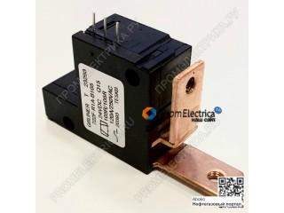 722F-R1A-B105 Шаговое реле 24VDC Q15 120A/250VAC Gruner
