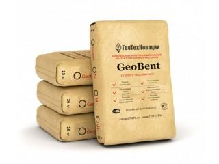 Бентонит GeoBent