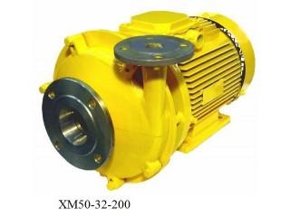Насаос химический ХМ 50-32-200 К