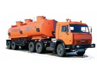 Топливо для асфальтных заводов и стационарных котельных