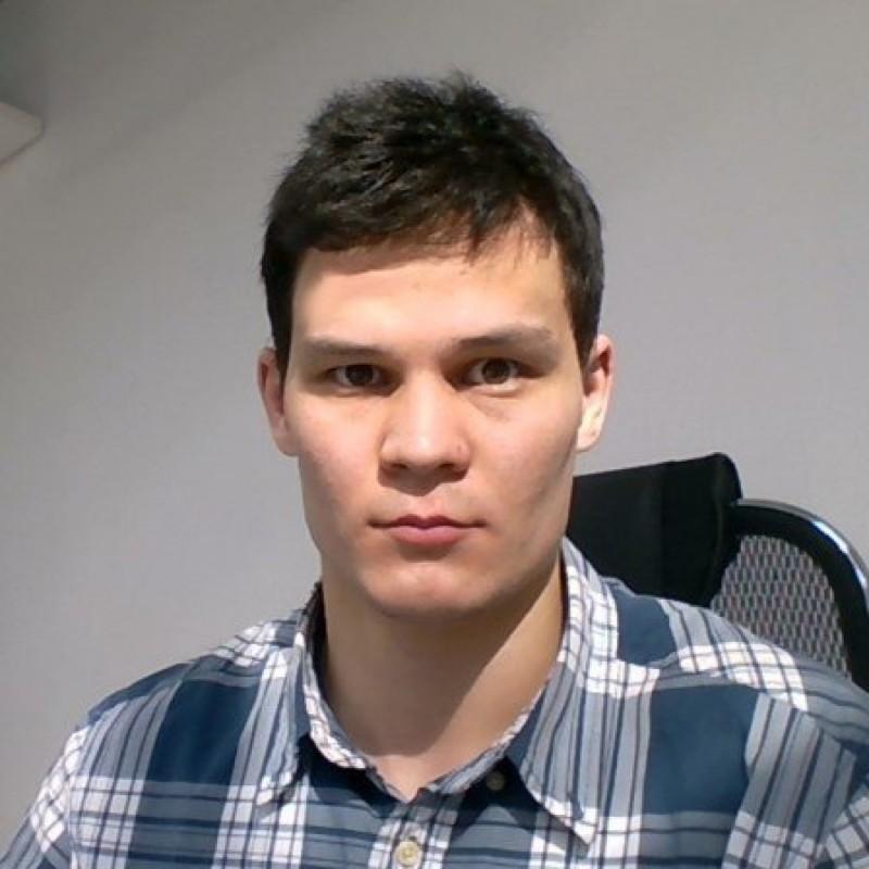 Timur R. Zagidulin