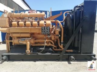 Промышленный Двигатель chidong 190