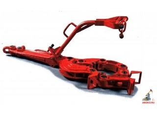 Ключ буровой КМБ-451, КМБ-М.