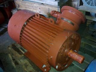 Продам взрывозащищенные электродвигатели