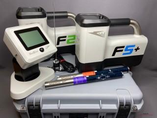 Локационная система Falcon F2 по Trade-In