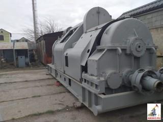 Продам буровые установки Уралмаш 4Э - 76 и 3Д-86 1 2014г.