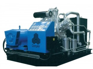 Продажа компрессорных станций высокого давления ПКС, УКС и др. воздух\азот