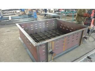 Контейнер для руды AISI 316L