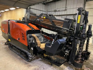Установка Ditch Witch JT30 ALL Terrain