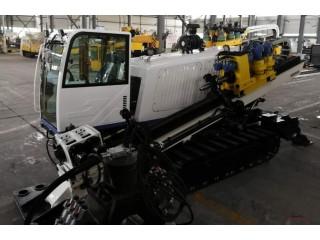 Установка ГНБ FDP 35/ И установки другой тяговой мощности до 1 500 T.